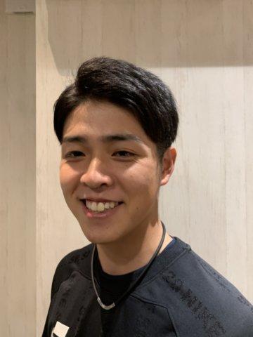 松田 トレーナーズジム パーソナルトレーナー