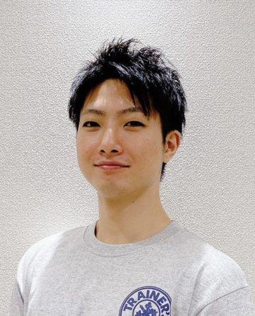 池田達也 パーソナルトレーナーの画像
