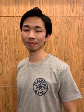 松山 トレーナーズジム パーソナルトレーナー