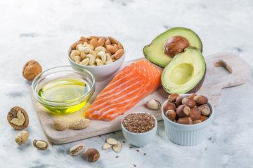 栄養素『脂質』について~駒沢パーソナルトレーニングジム~の画像