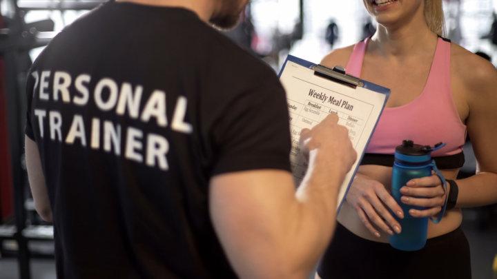 筋膜リリースとトレーニング効果についての画像
