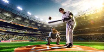 駒沢パーソナルトレーニングジム解説!野球動作で使う筋とトレーニングの画像