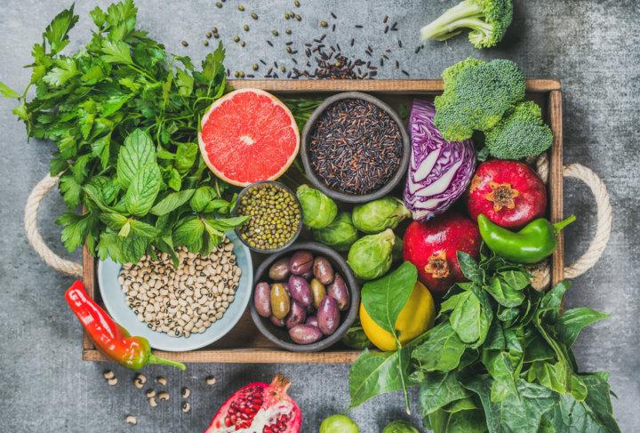 食物繊維について(高円寺 ジム解説)の画像