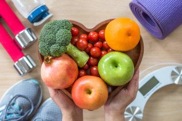 駒沢パーソナルトレーニングジムが推奨する!ダイエットのための『栄養素』についての画像