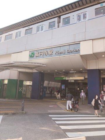 トレーナーズジム  高円寺店