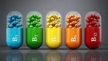 高円寺パーソナルジム監修『水溶性ビタミンの不足と過剰摂取について』パーソナルトレーナーが解説の画像