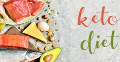 『ケトジェニック・ダイエット』夏に向けて腕のトレーニング ページ