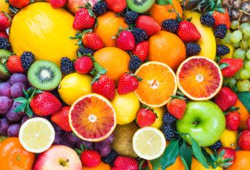 ついつい食べ過ぎてしまう果物について「パーソナルジム高円寺店解説」の画像