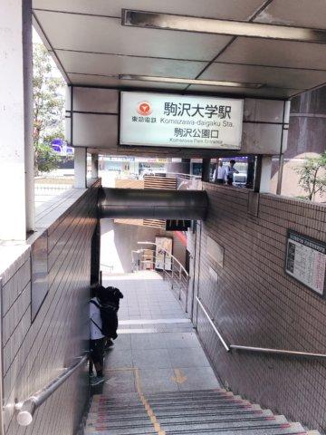 トレーナーズジム  駒沢大学店