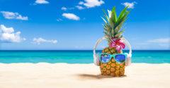 『夏到来!水着が着れる胸になるトレーニング!』ダイエットに水分補給ページ