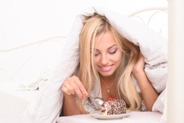 パーソナルジムトレーナー解説「食べても太らない?」【糖質】の話の画像