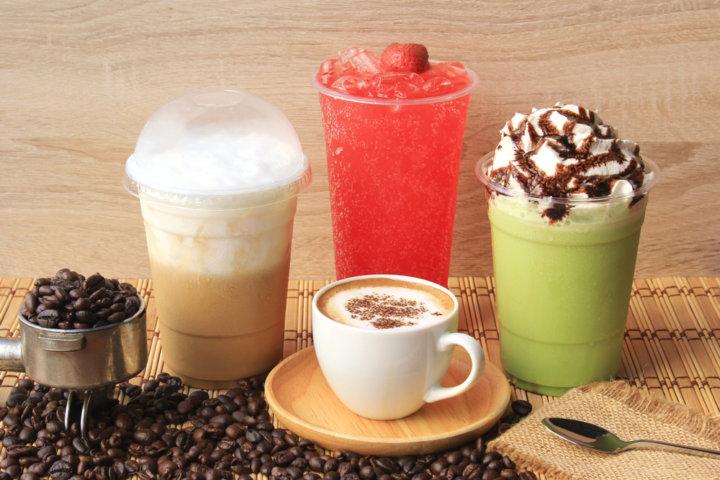 駒沢パーソナルトレーナ―が解説!冷たい・温かい食べ物どっちで痩せる?の画像