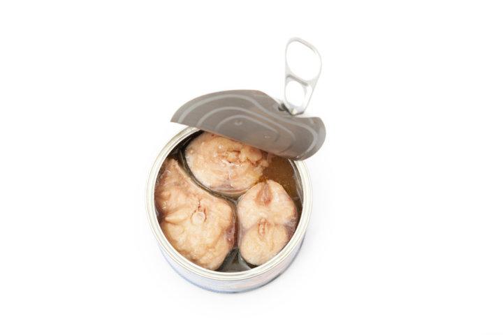 サバ缶で美ボディー・美容効果バッチリ‼︎サバ缶の魅力の画像