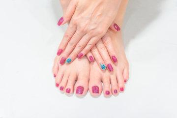 「綺麗な爪をキープする方法」(駒沢ジムトレーナー解説)の画像