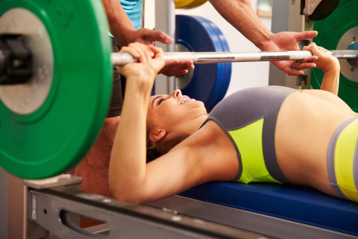 関節可動域とダイエット(ダイエット専門駒沢大学パーソナルトレーニング ジム)の画像