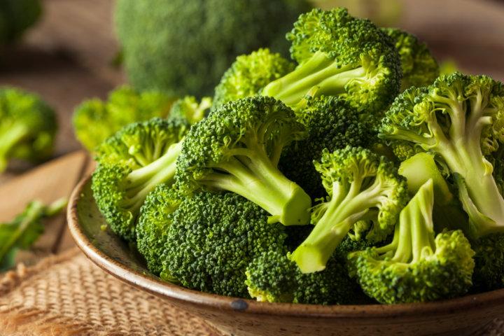 ブロッコリーでダイエットを始めよう(ダイエット専門 曙橋 パーソナルトレーニング ジム)の画像