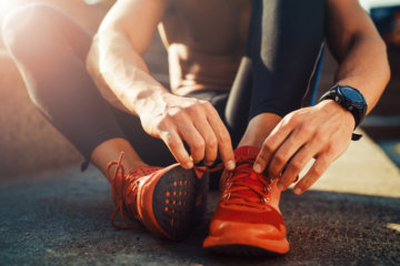 有酸素運動と脂肪燃焼(ダイエット専門曙橋パーソナルトレーニング ジム)の画像