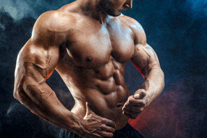 筋トレしている人が何故タンニングをするのか。(ダイエット専門都立大学パーソナル ジム)の画像