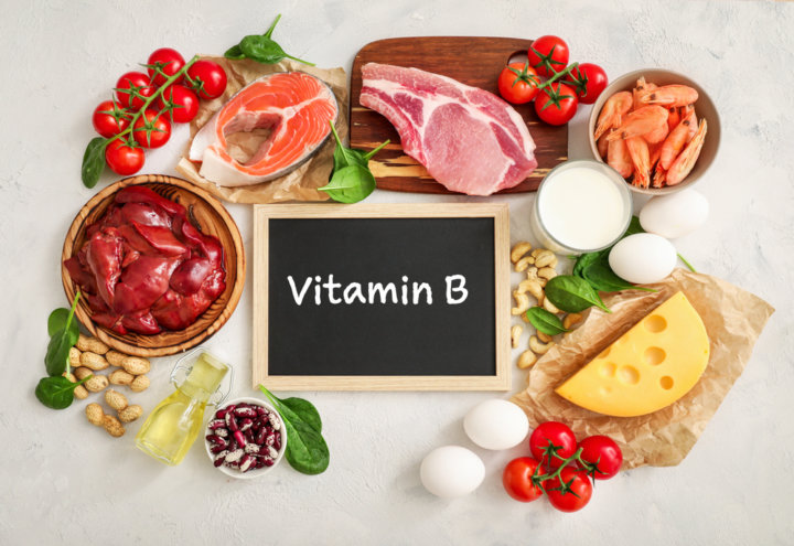 減らすダイエットから補うダイエットに!VOL.2~ビタミンBの重要性~(ダイエット専門駒沢大学パーソナルトレーニング ジム)の画像