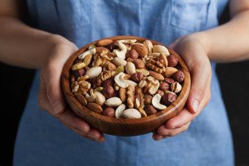 糖質制限ダイエットのナッツの力(ダイエット専門駒沢大学パーソナル ジム)の画像
