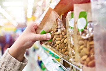 糖質制限ダイエットにおすすめのナッツ