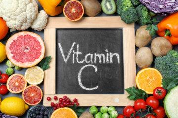 便秘に良いビタミン