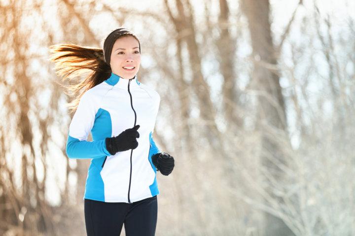 冬は基礎代謝が上がる!代謝をアップさせる方法(練馬・江古田のパーソナル ジム監修)の画像