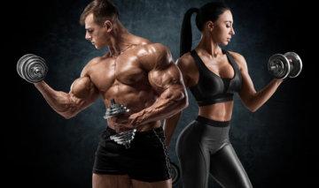 筋トレ効果を倍増させる筋肥大に最適な食べ物とは (ダイエット専門都立大学パーソナルジム) の画像