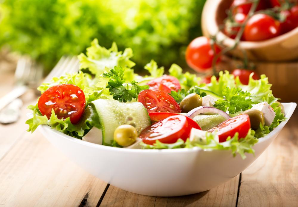 ダイエット中のおススメ野菜(高円寺 ジム解説)の画像