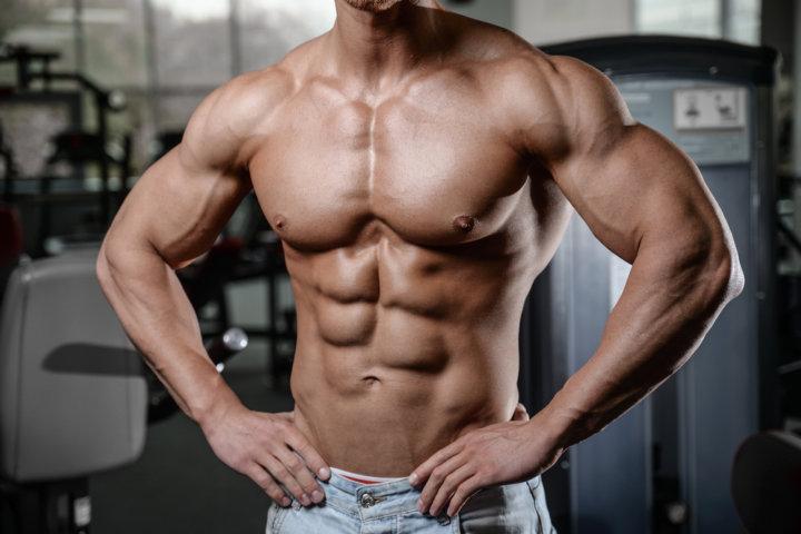 筋肉量とグリコーゲンの関係(高円寺パーソナルトレーナー解説)の画像