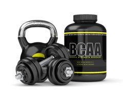 『トレーニングで筋肉にとって重要なBCAAとは?』(トレーナーズジム江古田店)