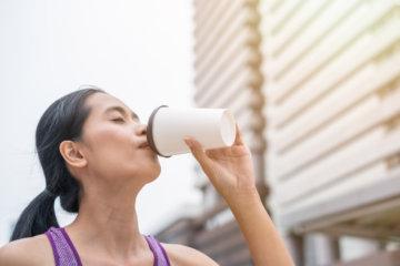 筋トレをしない日でもプロテインは飲むべきなのか? (ダイエット 専門都立大学パーソナル ジム)の画像