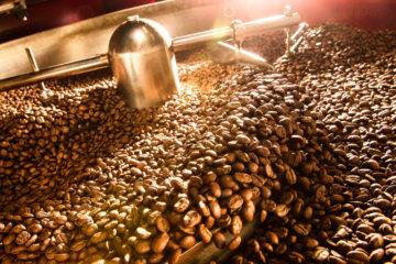 コーヒーの浅煎りと深煎りどっちがダイエット良い?(ダイエット専門駒沢大学パーソナル ジム)の画像