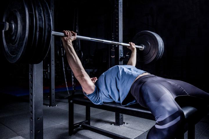 POF法と筋肥大(ダイエット専門曙橋パーソナルトレーニング ジム)の画像