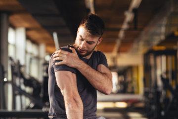 筋肉痛が筋肉を大きくする?(練馬・江古田のパーソナル ジム監修)の画像