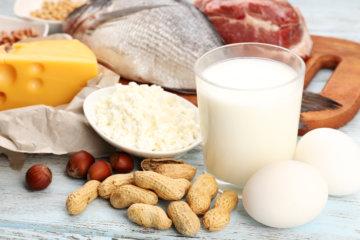 『筋肉を増やす!タンパク質が多い食材』~練馬・江古田のパーソナル ジム~の画像