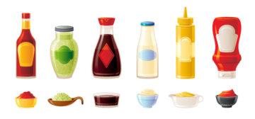 『糖質を制限するダイエットの落とし穴、調味料にも注意!』~練馬・江古田のパーソナル ジム~の画像