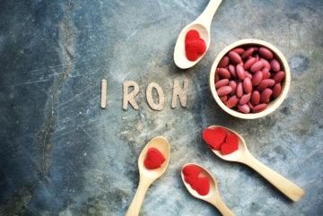 減らすダイエットから補うダイエットに!VOL.1~鉄分の重要性~(ダイエット専門駒沢大学パーソナルトレーニング ジム)の画像