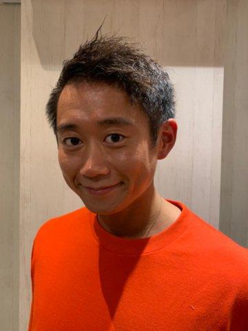 草野裕太郎 パーソナルトレーナーの画像
