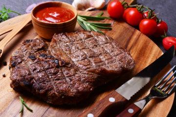 『ダイエットや筋トレで役立つ牛肉の栄養について』~練馬・江古田のパーソナル ジム~の画像