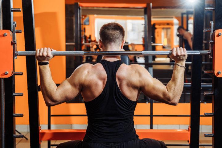 筋肥大させる3つのストレス(ダイエット専門高円寺パーソナルジム)の画像