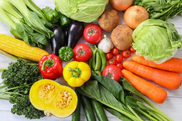 ベジファースト正しい食物繊維の摂取法(ダイエット専門駒沢大学パーソナル ジム)の画像
