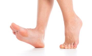 足裏の痛みの原因は?(高円寺 ジム解説)の画像