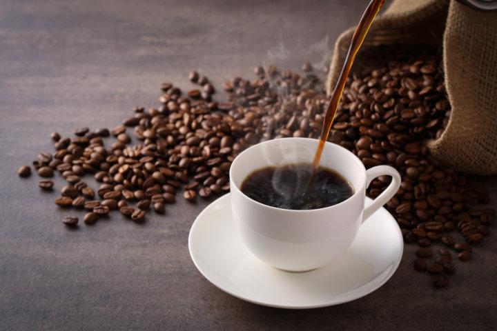 コーヒーで脂肪燃焼?コーヒーダイエット(ダイエット専門 曙橋 パーソナルトレーニング ジム)の画像