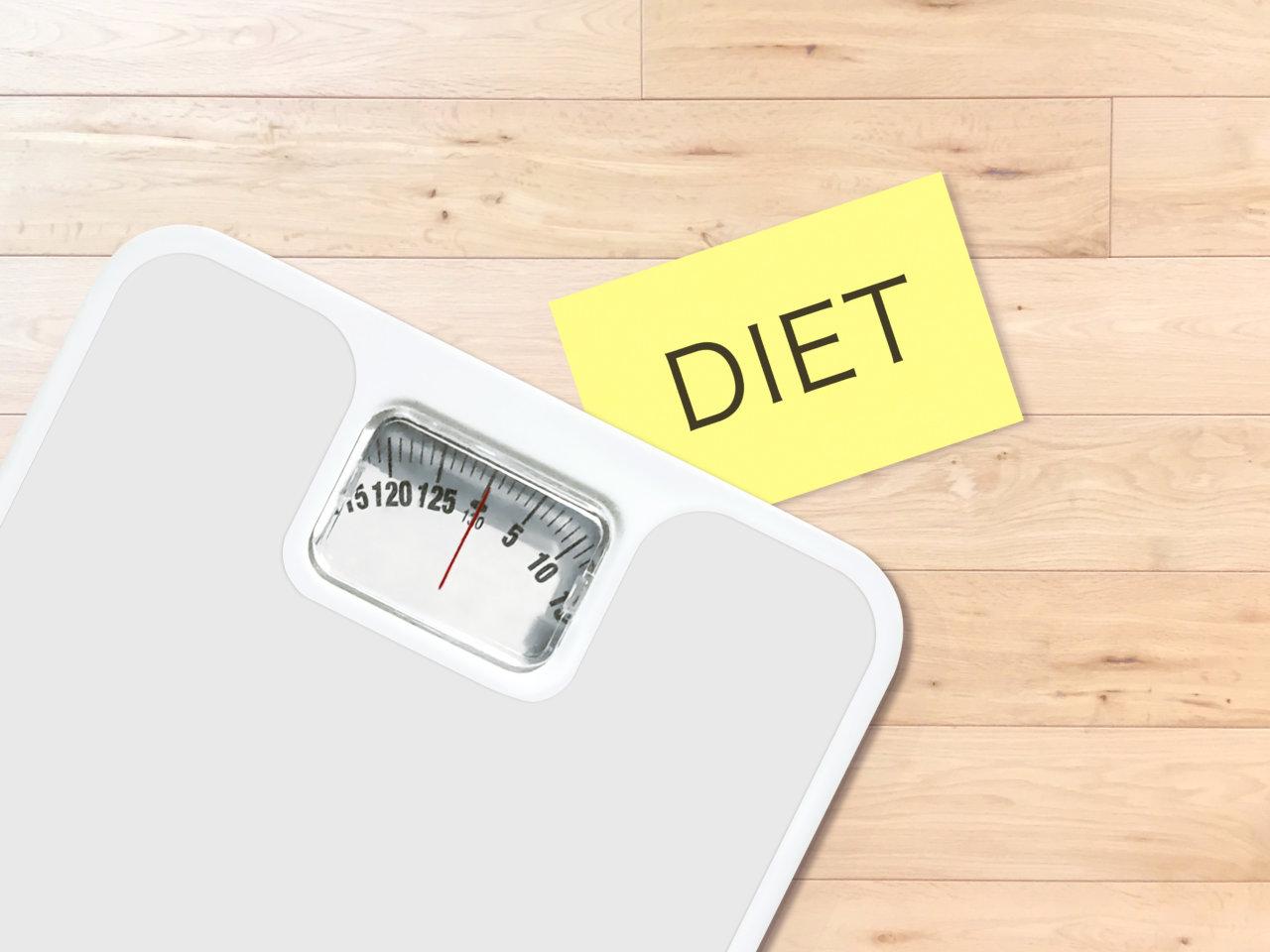 『ダイエットでの食事制限のコツ』~練馬・江古田・小竹向原のパーソナル ジム~の画像