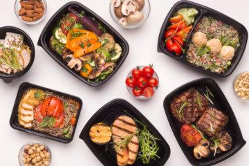 バランスの取れた食べ方を知りたいそこのあなた!(ダイエット専門都立大学パーソナルジム)の画像