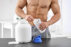 『プロテインなどタンパク質の消化吸収時間について』炭水化物、糖質、糖類の違い