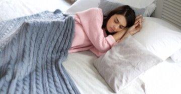睡眠中にもカロリーは消費する?~練馬・江古田・小竹向原のパーソナル ジム~の画像