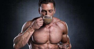 パーソナルトレーナーが注目するコーヒー(カフェイン)の効果とは?!~練馬・江古田・小竹向原のパーソナル ジム~の画像