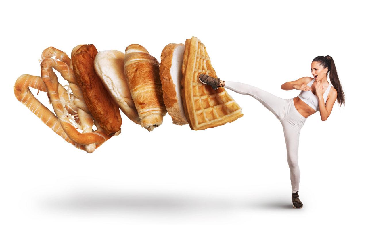 『炭水化物、糖質、糖類の違いって何だ?』~練馬・江古田・小竹向原のパーソナル ジム~の画像